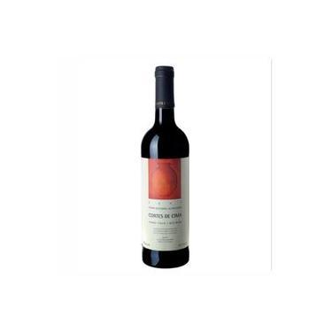 Vinho Português Cortes De Cima Tinto Blend 2012