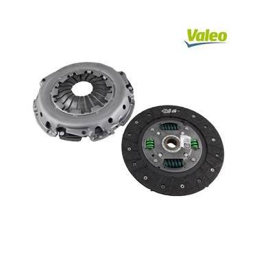 Kit de Embreagem Platô e Disco - Bravo - Doblô - Idea - Palio - Punto - Siena - Strada - Linea - Motores E-TorQ 1.8 e 1.6 16V - Câmbio Dualogic