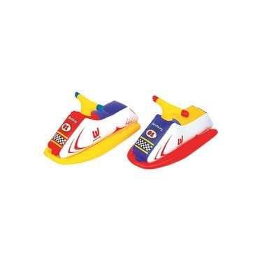 Jet Ski Inflável Race Rider 41001 Bestway Sortido