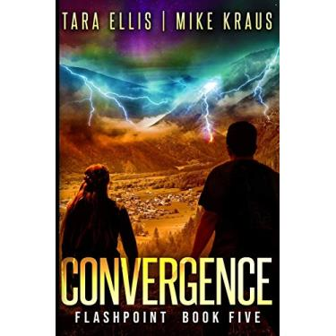 Convergence: Flashpoint - Book 5