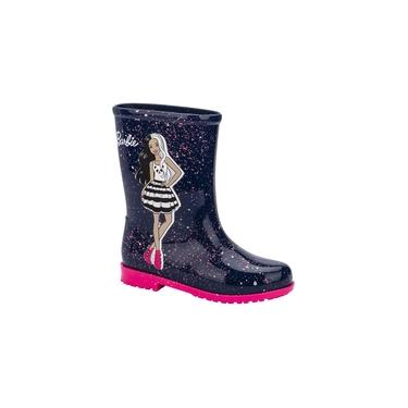 Galocha Infantil Barbie Fashion 22560