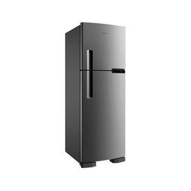Imagem de Geladeira/Refrigerador Brastemp Frost Free Duplex 375L BRM44