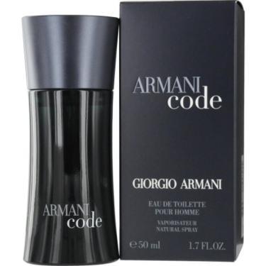 Perfumes Giorgio Armani Code Masculino   Perfumaria   Comparar preço ... 9151d4930d