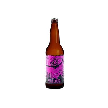 Cerveja Way Avelã Porter 600ML