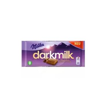 Milka Dark Milk Alpino