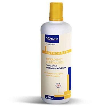 Hexadene Shampoo 250ML