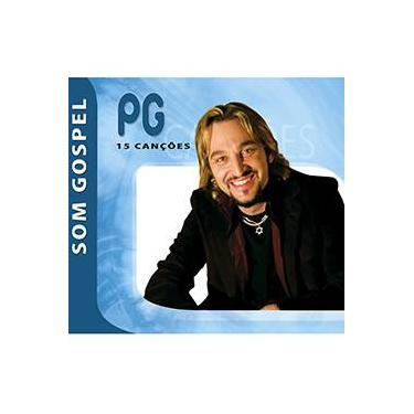 CD PG - Som Gospel: PG