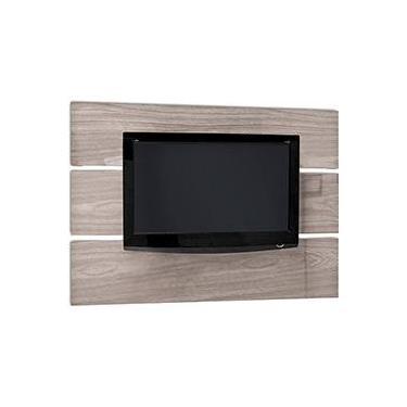 Painel para TV até 46'' Mobile Ciliegio - Multivisão