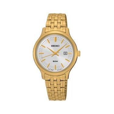 Relógio de Pulso Feminino Seiko   Joalheria   Comparar preço de ... f42a4842c7