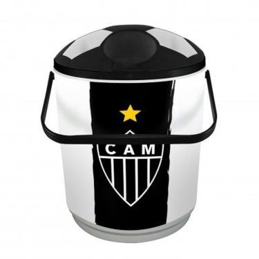 ca519ce865 Coolerball Atlético Mineiro 12 Latas unisex