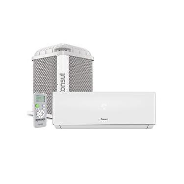 Ar Condicionado Split Hw On/off Consul 22000 Btus Frio Monofasico CBN22CBBNA