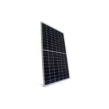 Imagem de Placa Solar Painel Modulo Fotovoltaico 400w Half-cell