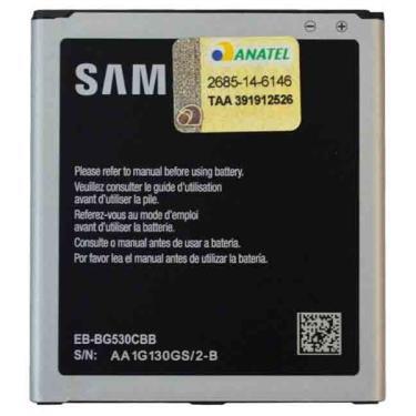 Bateria Samsung J3 Sm- J320 M/DS Original EB-BG530CBB