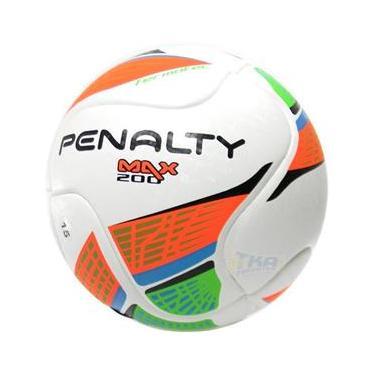 Bola Penalty Futsal Max 200 Sub 13 Termotec d23cb8acdc76f