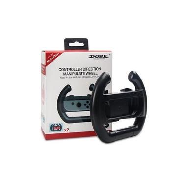 Volante Switch Joy Con Wheel Controller Nintendo Dobe