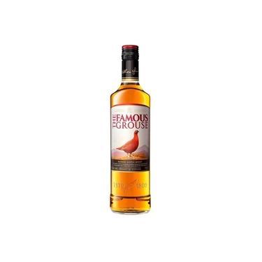 Whisky Matthew Gloag & Son The Famous Grouse - 750ml