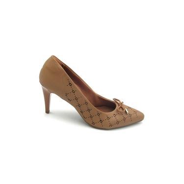 Sapato Social Scarpin AnaFlex 423756C Tamanho 40