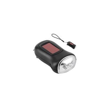 Lanterna solar com manivela Lanterna recarregável com energia solar Geradores manuais Lanterna de emergência LED Tocha dínamo de emergência para acamp