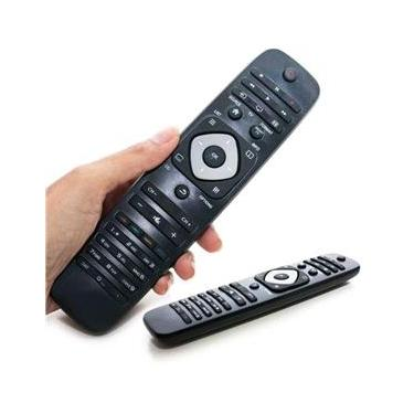 Controle Remoto Philips Tv Lcd Led Smart 32 40 42 Ms-7601