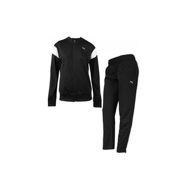 Agasalho Feminino Puma Classic Tricot Suit