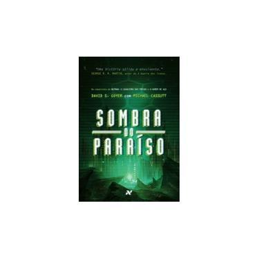 Sombra do Paraíso - Cassutt, Michael; Goyer, David S. - 9788576571780
