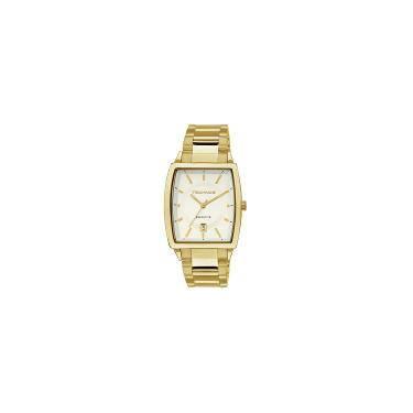 876a2fc16f2 Relógio Technos Masculino Classic Executive 2115sf 4k