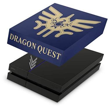 Capa Anti Poeira para PS4 Fat - Dragon Quest Bundle