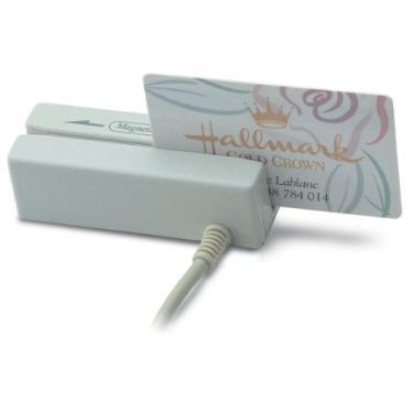 Leitor de Cartão Magnético Minimag - IDMB -334133B