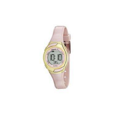 b3c7cecdabc Relógio Speedo Feminino Ref  80630l0evnp2 Infantil Esportivo