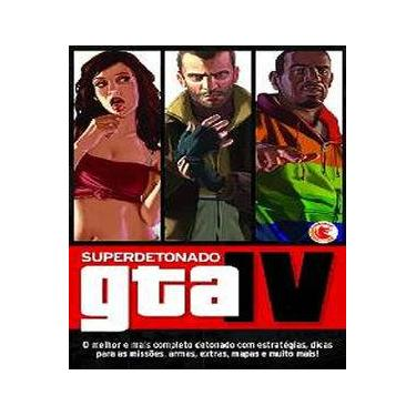 Superdetonado Gta Iv