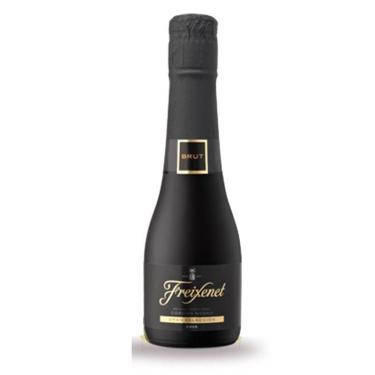 Mini Espumante Freixenet Cordon Negro Brut 200ml