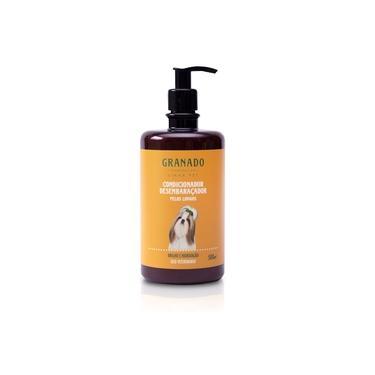 Granado Shampoo Desembaraçador Pelos Longos- 500ml