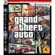 Foto Jogo Grand Theft Auto Iv (gta 4) - Ps3 | Amazon