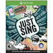 Just Sing - Xbox One