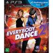 Foto Game Everybody Dance 2 - PS3 | Americanas
