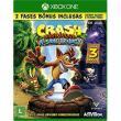 Game Crash Bandicoot N' Sane Trilogy - XBOX ONE