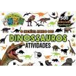 P'tit Mundos Incríveis: O Incrível Mundo dos Dinossauros: 02
