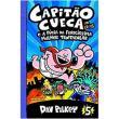 Livro - Capitão Cueca e a fúria da ferocíssima Mulher Tentacular V.5