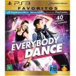 Jogo Everybody Dance Ps3