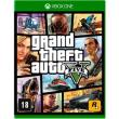 Foto Game Grand Theft Auto V - Xbox One | Pontofrio