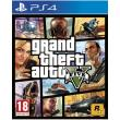 Grand Theft Auto V ( gta ) - Ps4