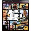 Jogo Grand Theft Auto V Ps3 - Take Two
