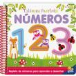 Livro - Estenceis divertidos: Números