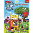 Spy the Balloon: My First Hidden Pictures 2012 - Highlights For Children - 9781590788899
