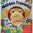 Diversão com fantoches: Macaco travesso