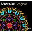 Livro - Mandalas Mágicas 1 - Nina Corbi