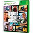 Jogo Grand Theft Auto V Gta Xbox 360