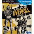 Jogo The House Of The Dead Overkill Ps3