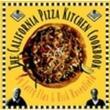 The California Pizza Kitchen Cookbook - Flax,larry - 9780028609881