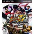 Game Super Street Fighter IV - PS3